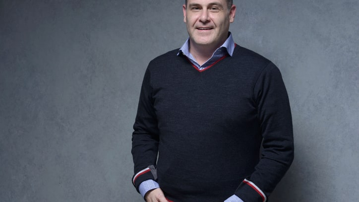 Matthew Weiner and the End of 'Mad Men'