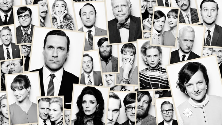 'Mad Men' Cheat Sheet: What You Need to Know for Season Seven
