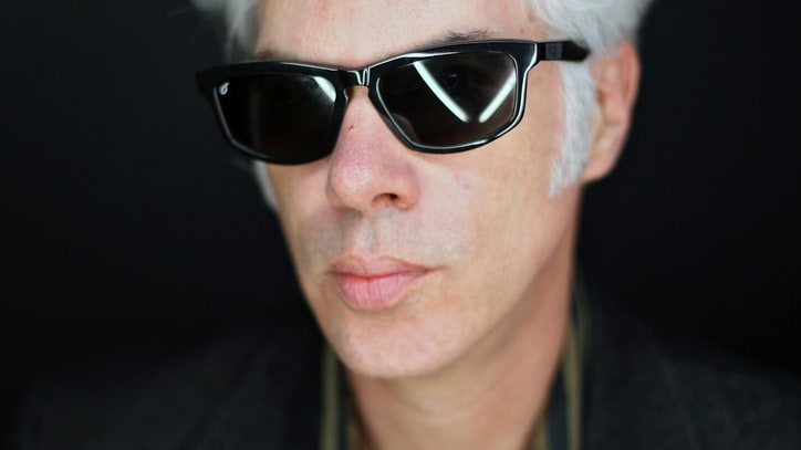 Jim Jarmusch: Behind the Shades