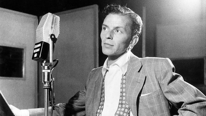 Frank Sinatra Centennial Celebration to Feature New Collections, Documentary