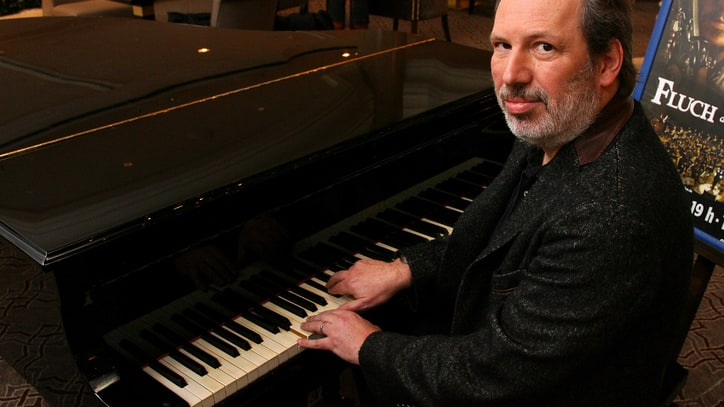 Hans Zimmer Asked to Score 'Batman vs. Superman'