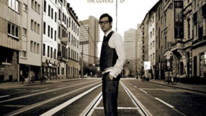 Exclusive: Download Neo-Soul Singer Mayer Hawthorne's New Covers EP