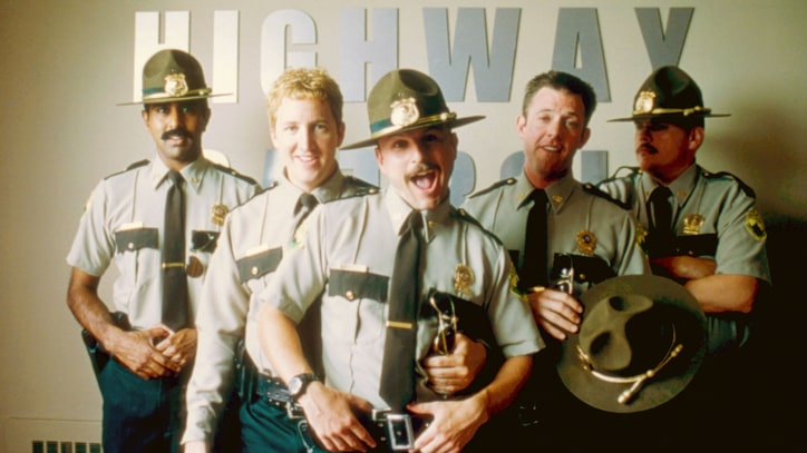 Altered State Police: An Oral History of 'Super Troopers'