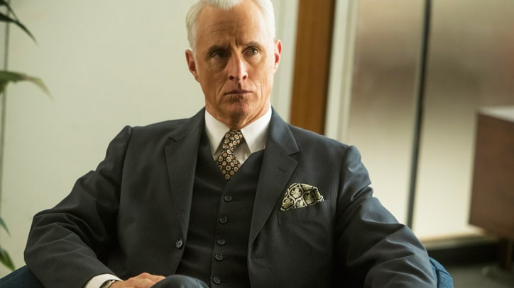 'Mad Men' Recap: All in a Day's Work
