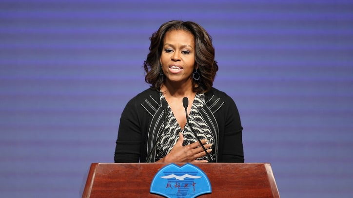 Michelle Obama to Guest Star on 'Nashville'
