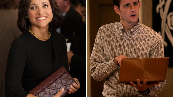 HBO Reelects 'Veep' and Recharges 'Silicon Valley' for 2015
