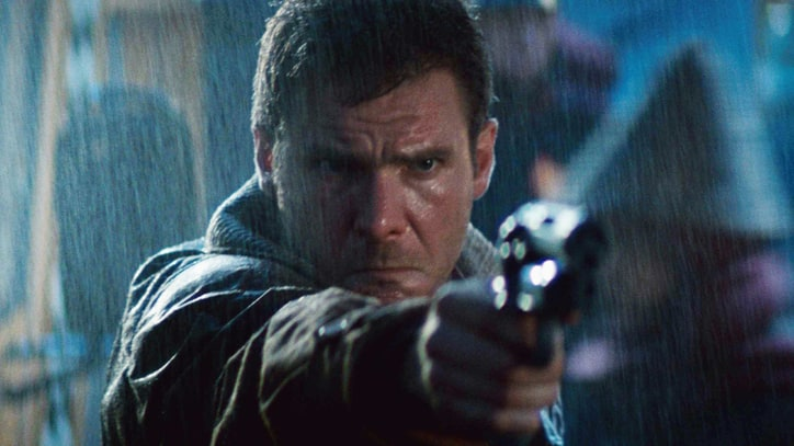 Harrison Ford Confirmed for 'Blade Runner' Sequel