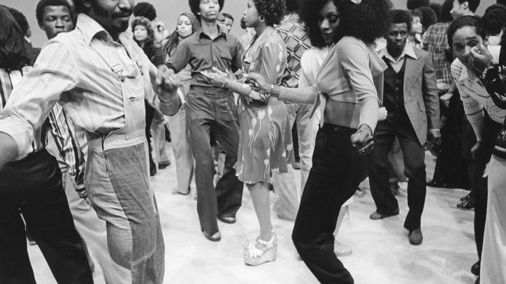 Dance Dance Revolution: Nelson George on 'Soul Train'