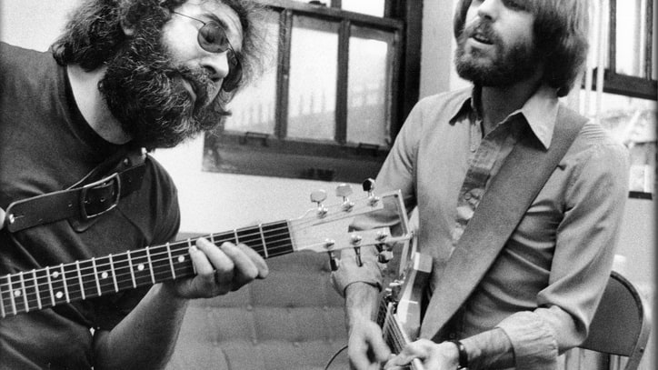 8 Things We Learned From the Tribeca Film Festival's Bob Weir Doc