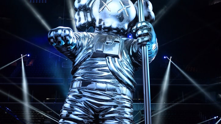 MTV VMAs Relocate to California for 2014 Ceremony