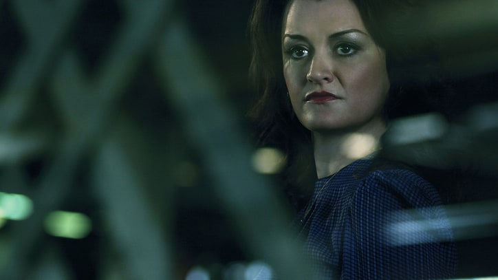 'The Americans' Alison Wright on Sex Scenes and Sham Marriages