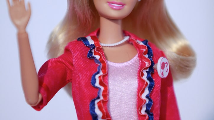 Barbie Live-Action Comedy in the Works From Sony, Mattel