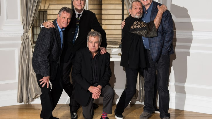 Monty Python Reunion Show to Play in Movie Theaters Worldwide