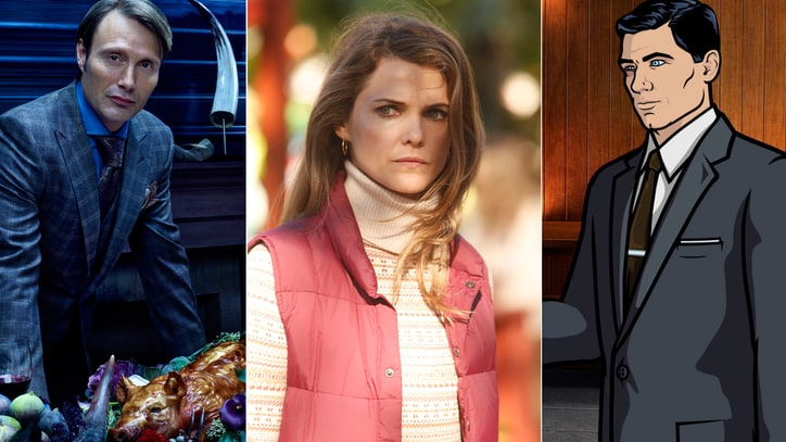 12 TV Showrunners You Should Know