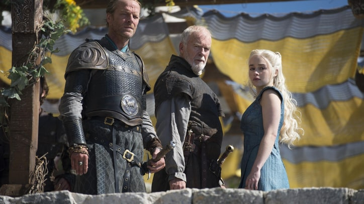 'Game of Thrones' Recap: Black Flag