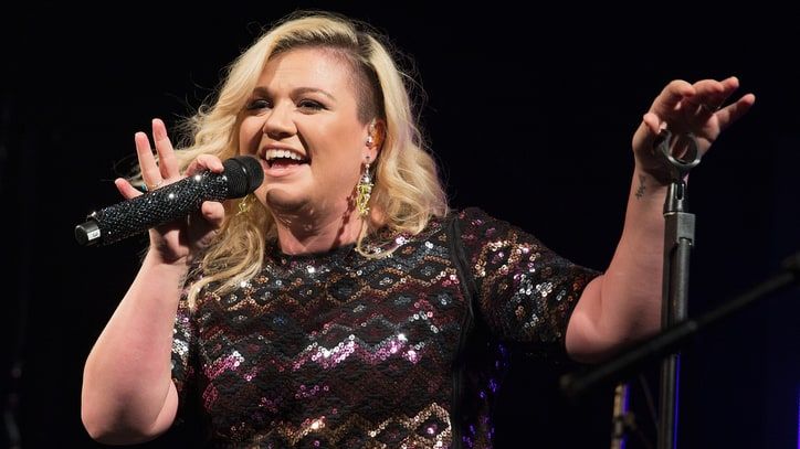Kelly Clarkson Talks 'Since U Been Gone,' Going Country and Upbeat New LP