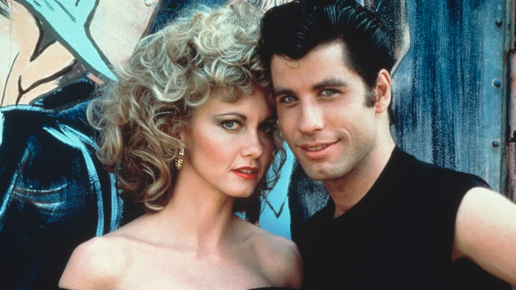 'Grease' Musical to Air Live on Fox