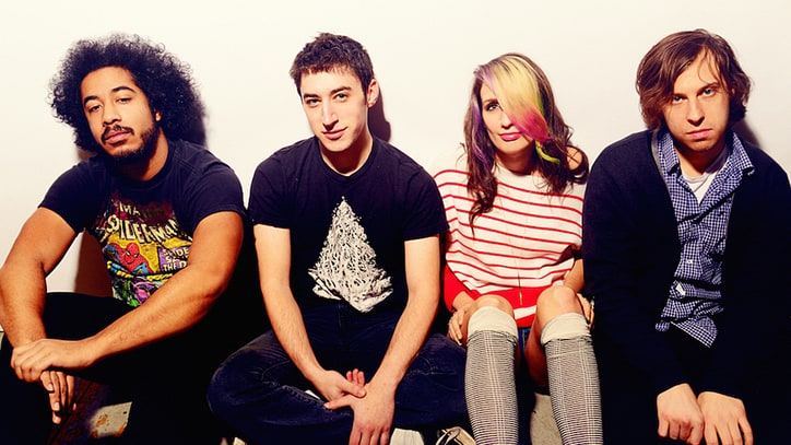 Hear Speedy Ortiz's Catchy New Song 'The Graduates'