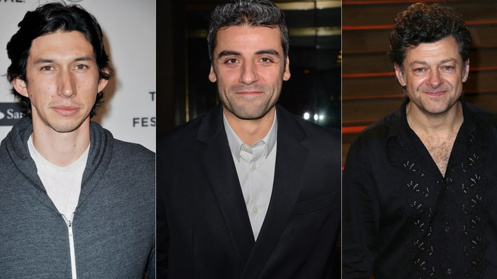 'Star Wars: Episode VII' Announces Its Cast