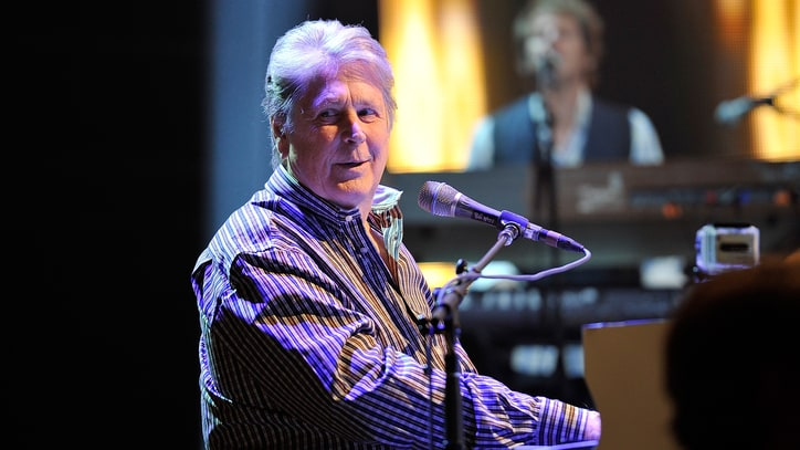 Brian Wilson Tribute Concert Planned for Los Angeles