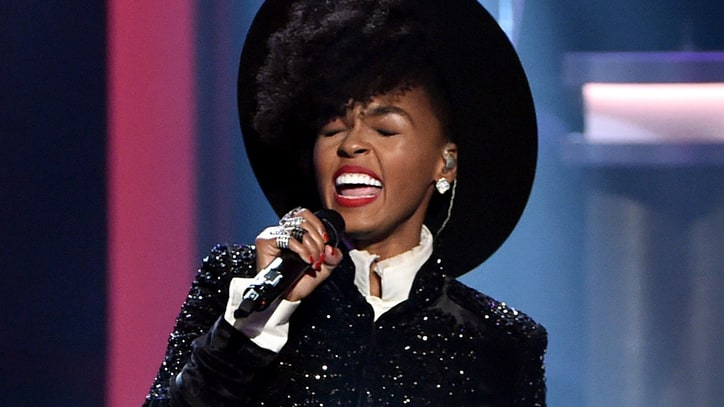 Janelle Monae Playing Education Rally to Support New York Children