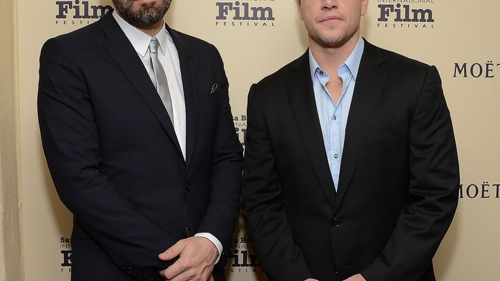 Matt Damon, Ben Affleck Resurrect 'Project Greenlight'