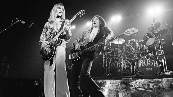 Readers' Poll: The 10 Best Rush Songs