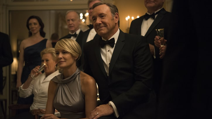 5 Takeaways From 'House of Cards' Season Three