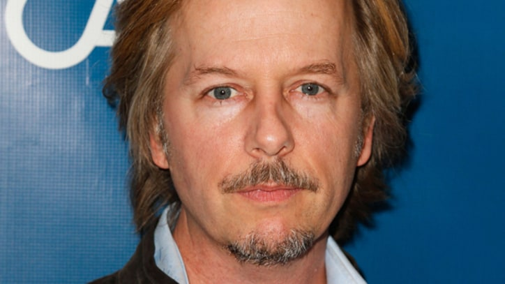 David Spade Explains Why He Didn't Attend Chris Farley's Funeral