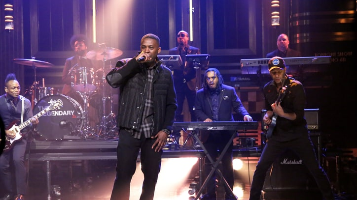 Watch GZA, Tom Morello Bring Hip-Hop Anthem to 'Fallon'