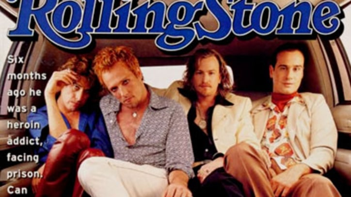 Scott Weiland on the Brink: Rolling Stone's 1997 Cover Story