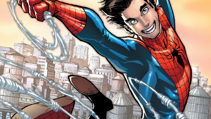 How Spider-Man Conquered the World