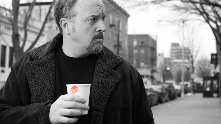 5 Things We Learned From the Season Premiere of 'Louie'