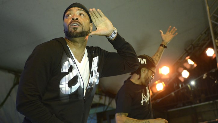 Method Man on Secret Wu-Tang Release: 'F--k That Album'