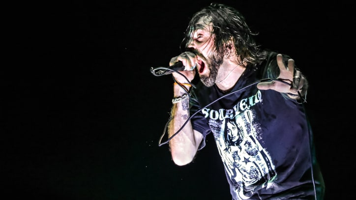 Lamb of God's Randy Blythe Is Now a Ballet Composer