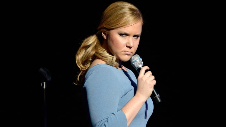 Amy Schumer: The New Queen of Shocking TV Comedy