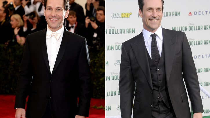 Paul Rudd Recalls Tense Trivial Pursuit Battle With Jon Hamm