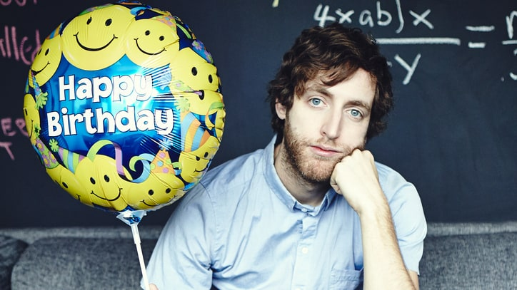 Thomas Middleditch: The Supergeek Star of 'Silicon Valley'