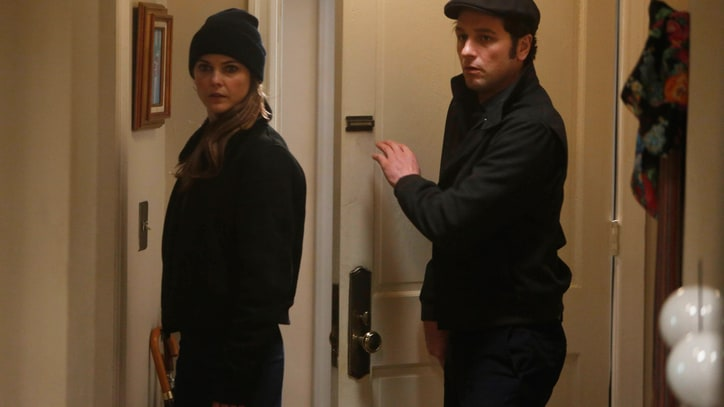 'The Americans' Recap: Far Away, So Close!