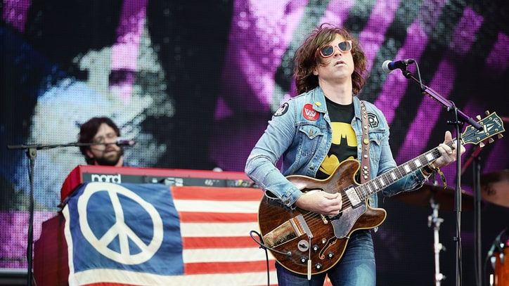 See Ryan Adams and Natalie Prass' Somber 'Dirty Dancing' Cover