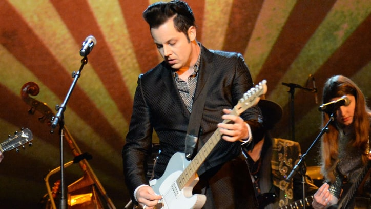 Jack White Secretly Bought Elvis Presley's First Recording, Plans Reissue