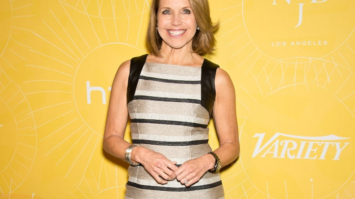 Katie Couric on 'Fed Up' and the Perils of Food Politics