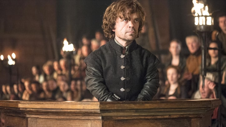 'Game of Thrones' Recap: Disorder in the Court
