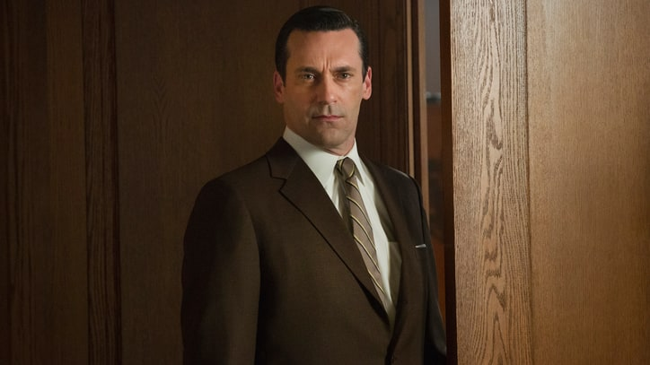 'Mad Men' Recap: Sex, Drugs, and Self-Mutilation