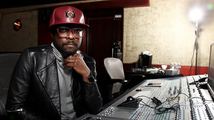 Will.i.am: 'Eventually 3D Printing Will Print People'