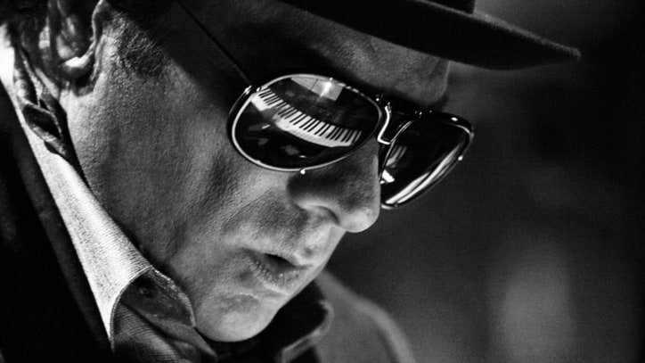Hear Van Morrison and Mark Knopfler's Striking New 'Irish Heartbeat' Duet