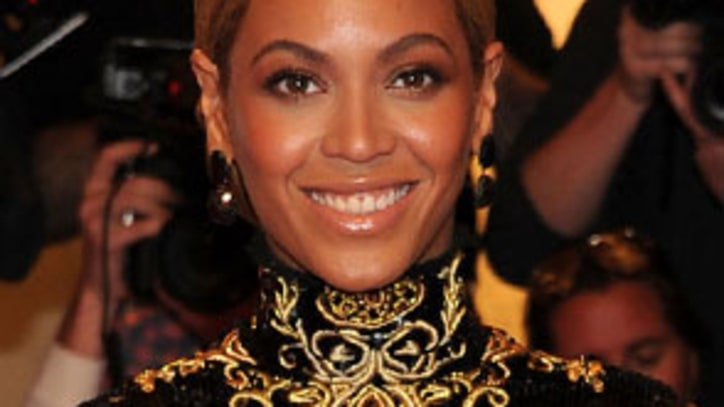 Beyoncé's New Album Will Be Called '4'