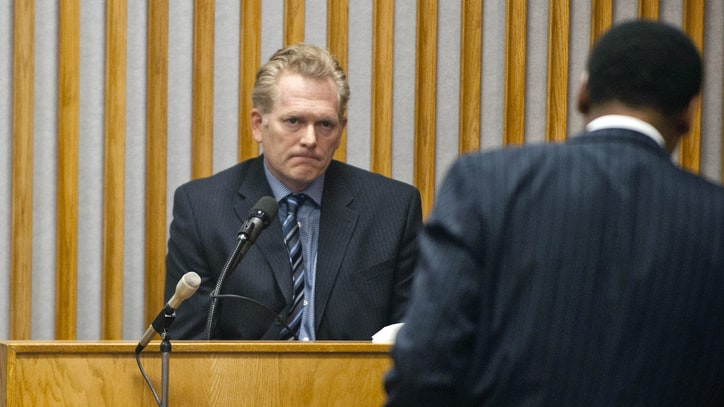 'Midnight Rider' Director Sentenced to 10 Years for Manslaughter