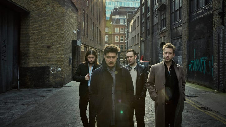 Marcus Mumford on How Radiohead, Led Zeppelin Inspired 'Liberating' New LP