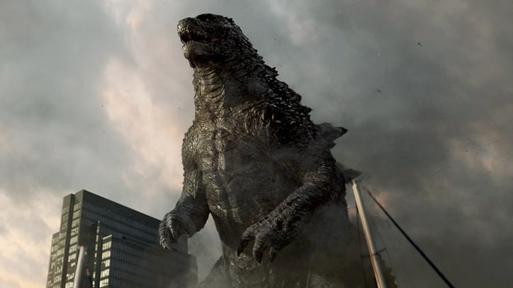 How Indie Director Gareth Edwards Built a Better Godzilla